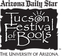 Reading at Tucson Festival of Books